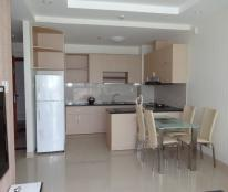 Cần cho thuê căn hộ Carillon, Q. Tân Bình 164m2, 2 PN. Full nội thất