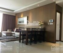 Bán CHCC The Manor, quận Bình Thạnh, diện tích 164m2, 3 phòng ngủ, nhà mới đẹp, giá 5.85 tỷ/căn