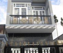 Nhà Hồng Lạc, DT: 4x13m, nở hậu 7.5m, 2 tầng, giá 5.6 tỷ
