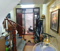 Bán nhà phố Bùi Ngọc Dương, 4 tầng, 33m2, 1,9 tỷ, LH 0942.369.345