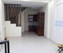 Nhà mới xây đường Sư Vạn Hạnh, phường 2, quận 10 gần BV Nhi Đồng 1
