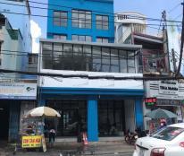 Cho thuê nhà mặt tiền đường Lê Văn Sỹ, P. 2, Q. Tân Bình