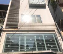 Bán nhà mặt phố Trần Khát Chân, quận Hai Bà Trưng, 190m2, mặt tiền 10m, giá 50 tỷ