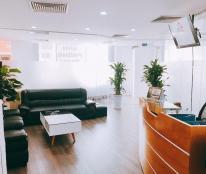Cho thuê văn phòng tại Đường Cầu Giấy, Cầu Giấy, Hà Nội, diện tích 50m2, giá 5 trăm nghìn/m2/tháng
