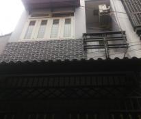 Bán nhà MTNB 10m đường Âu Cơ, Phường 14, Q. Tân Bình, 3.8x17m, giá 7.4tỷ