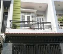 Bán gấp nhà HXH Đồng Xoài gần Hoàng Hoa Thám, Bình Giã, giá chỉ 6.5 tỷ