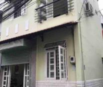 Bán nhà căn góc 1 lầu 2PN ngay chợ Mai Lan, hẻm 30 Lâm Văn Bền, P. Tân Kiểng, Q7