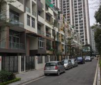 Cho thuê biệt thự liền kề Mon City 90m2, 5 tầng, giá chỉ 50 tr/th. LH: 0936899368