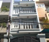 Bán nhà đường Số 61, Phước Long B, Quận 9, 80m2, giá 5.3 tỷ, 3 lầu, st