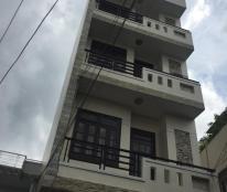 Bán nhà HXH Phạm Văn Hai, quận Tân Bình. DT 4x14m, 3 lầu, giá bán 7,8 tỷ