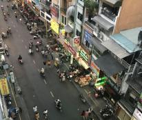 Bán nhà MT Bùi Đình Túy, Q. BT, TN 35tr/th, DT 4x16m, 1 trệt 3 lầu ST, giá 14.5 tỷ