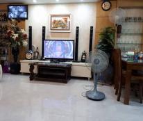 Cho thuê nhà trong ngõ đường Nguyễn Hoàng, 90m2, 6 tầng, VP, spa, 65 triệu/tháng