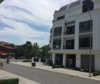 Chính chủ cho thuê shophouse Vinhomes Gardenia Hàm Nghi, diện tích 95m2, 4 tầng, mặt tiền 6m