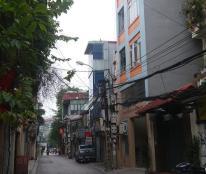 Bán nhà mặt phố Trung Văn, Nam Từ Liêm 100m, 11.2 tỷ, KD, đầu tư