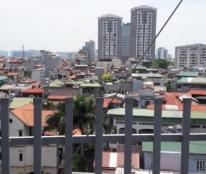 Bán nhà Nguyễn Chí Thanh lô góc, ô tô tránh, KD, 52m2, 5T
