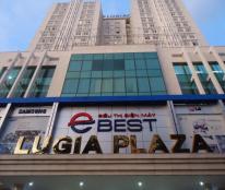Cho thuê căn hộ chung cư Lữ Gia Plaza, Q11, 75m2, 2PN, nội thất đầy đủ, giá 12.5tr/th