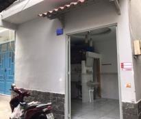 Bán nhà Quận 7 hẻm 30 Lâm Văn Bền, P. Tân Kiểng. Giá tốt 1.3 tỷ (SHR)