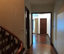 Nhà xây mới ngõ 63 Lê Đức Thọ, 6 tầng, đồ cơ bản, vị trí đẹp