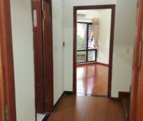 Chính chủ cần bán nhà liền kề trong khu tập thể quân đội đường 800A, Nghĩa Đô, Cầu Giấy, Hà Nội