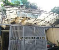 Chính chủ bán nhà 64/27 đường Vũ Tùng, P2, Q. Bình Thạnh, 80m2, giá 5,5 tỷ