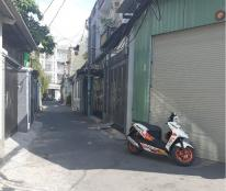 Bán nhà góc 2 mặt hẻm xe hơi 62 Lâm Văn Bền, P. Tân Kiểng, Q7
