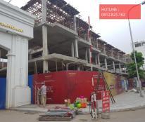 Nhà liền kề trung tâm Hải Phòng, dự án Bạch Đằng Luxury - 85 đường Vòng Cầu Niệm