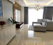 Bán căn hộ chung cư The Manor, quận Bình Thạnh, 3 phòng ngủ, thiết kế hiện đại, giá 5.9 tỷ/căn