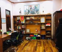 Siêu hot, siêu hiếm bán nhà mặt phố Trần Khát Chân, kinh doanh siêu đỉnh, chỉ hơn 11 tỷ