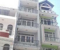 Bán tòa nhà văn phòng đường góc Cửu Long, Trường Sơn