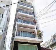 Bán gấp MT Lê Thị Hồng Gấm 3,8x21m, trệt, 5 lầu, giá 36 tỷ