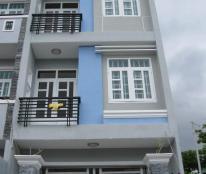 Nhà giá rẻ, Ni Sư Huỳnh Liên, DT: 4x13m, CN 47.2m2, 3 tầng, tặng toàn bộ nội thất, giá 5,9 tỷ