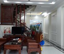 Bán nhà 2.3 tỷ 3 tầng 115m2 (hướng Tây), gần trường Trần Đăng Ninh
