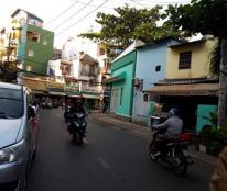 Nhà đường Số 4 Ni Sư Huỳnh Liên 1 lầu (4.2 x 16m), P. 10, Q. Tân Bình. Giá 8.3 tỷ