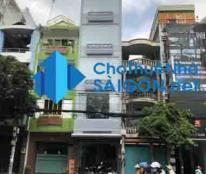 Cho thuê nhà Quận Tân Bình, MT đường Xuân Hồng