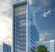 Bán tòa nhà văn phòng 12 tầng, Nguyễn Văn Trỗi, P. 8, Quận Phú Nhuận, dt 10mx16m, giá 95.5 tỷ