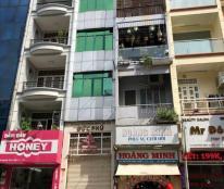 Bán nhà mặt tiền Đặng Thai Mai, Phú Nhuận, 8mx20m, hầm 6 lầu, giá 25 tỷ