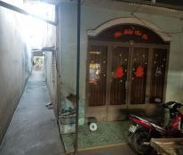 Cho thuê nhà mặt tiền đường Bùi Văn Hòa, đất rộng rãi, DT hơn 650m2, giá 35 triệu/tháng