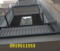 Bán nhà 1,45 tỷ ngay KĐT Đại Thanh, Cầu Tó, 4 tầng (37m2, 4PN), 0919511553