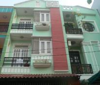 Bán nhà Nguyễn Bá Huân, P. Thảo Điền, 4x18m, 4 lầu, 5PN, giá 12 tỷ