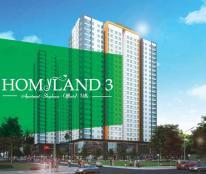 Căn hộ Homyland Riverside, Q. 2, nhà mới ở ngay CK 3%, LH: 0813633885