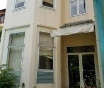 Bán nhanh căn nhà đường Nguyễn Cừ, Thảo Điền, Quận 2, diện tích 120m2