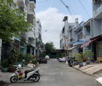 Bán nhà 53m2, mặt tiền Bùi Điền, phường 4, quận 8, giá 5,85 tỷ