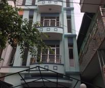 Bán gấp mặt tiền 4.7x17m Quận 1, Nguyễn Hữu Cầu ngay Hai Bà Trưng