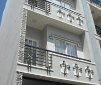 Bán nhà MT Bàu Cát, Phường 12, DT 4 x 16m, 1 trệt 3 lầu, vị trí đẹp. Giá 11,8 tỷ