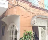 Bán nhà 1 lầu 2 mặt tiền hẻm xe hơi 141 đường Chánh Hưng (Phạm Hùng) P4, Quận 8