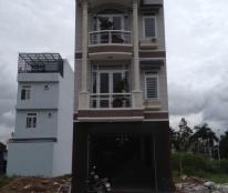 Bán nhà MT Trần Cao Vân, Q. 1, ngay Hồ Con Rùa, 9x29m, giá 75 tỷ