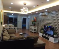 Cho thuê chung cư Home City Căn góc, tầng 12, 69m2, 2 PN, đủ nội thất 14 tr/tháng. LH 0936496919