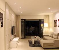 Cho thuê CHCC Home City Trung Kính, 83m2, 2 phòng ngủ, cơ bản, 12 tr/th. LH: 0936496919