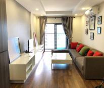 Cho thuê căn hộ Home City Trung Kính, DT 112m2, 3 PN, full đồ đẹp, giá 16 tr/tháng. LH 0936496919