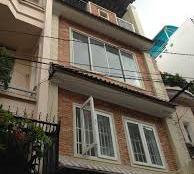 Bán nhà MT Trà Khúc, Tân Bình (4x30m) 1 trệt, 3 lầu, HĐ thuê 55tr/th